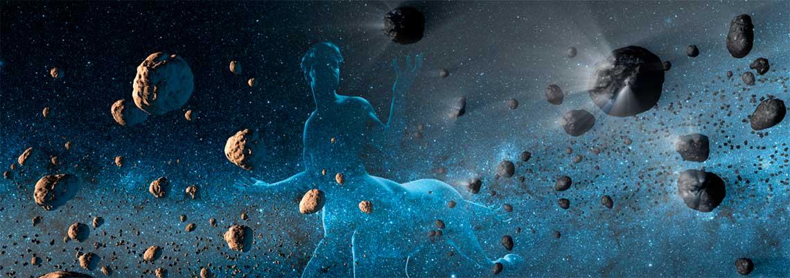Découverte de la première population d'astéroïdes « venus d'ailleurs »