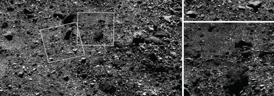 Premières expériences d'impact à haute vitesse sur des matériaux analogues des astéroïdes carbonés